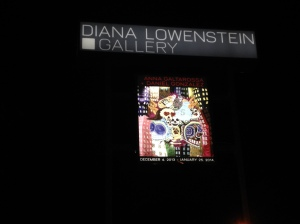 DIANA LOWENSTEIN GALLERY Miami
