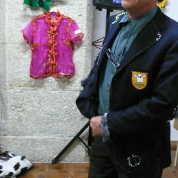 My Clothes, performance & workshop, Manifesta 7, Rovereto / Bolzano, 2008