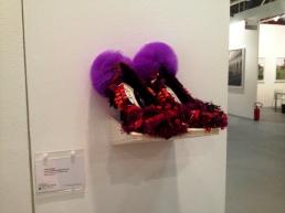 Criminal Aesthetic Fashion #12, 2013 ph Elena Girelli
