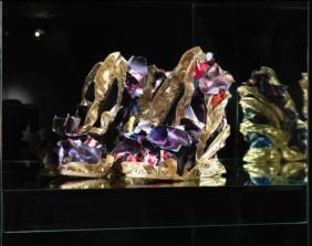 Daniel González, Bastardisation Collection #25, 2014, installation view at Visionnaire Home Philosophy, Milan