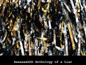 Daniel González, Aaaaaaahh Anthology of a Liar, looking for performers