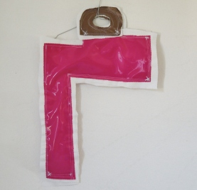 Cut-Up Sculpture Bag Collection #3, 2015