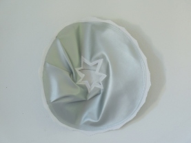 Cut-Up Sculpture Bag Collection #4, 2015
