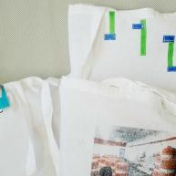D.G. Clothes Project for VP, 2017, 500 unique pieces