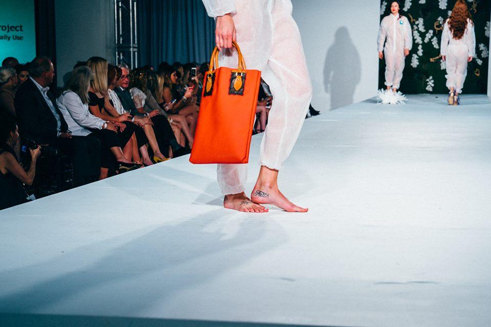 Bastardisation Collection 2017, Austin Fashion Week, runway show