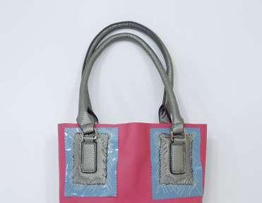 Bag #35, detail