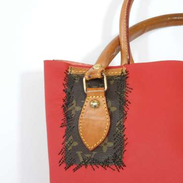 Bag #38 detail
