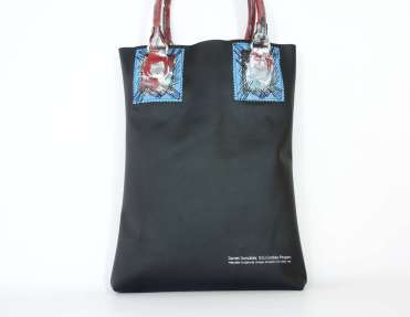 Bag #39 detail