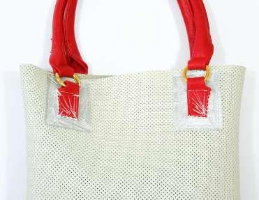 Bag #40 detail
