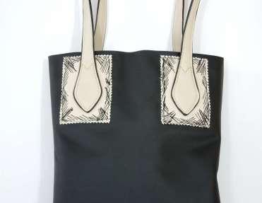 Bag #41 detail