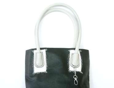 Bag #43 detail