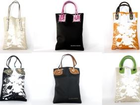 Bastardisation Bag Collection, 2017