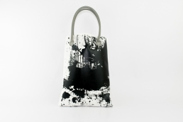 Daniel González D.G.Clothes Project, Bag #64, ph Valentina Cavalli & Menelaos Gkotsopoulos