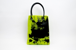 Daniel González D.G.Clothes Project, Bag #61, ph Valentina Cavalli & Menelaos Gkotsopoulos
