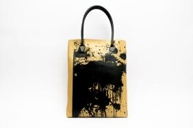 Daniel González D.G.Clothes Project, Bag #63, ph Valentina Cavalli & Menelaos Gkotsopoulos